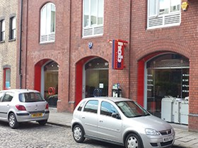 Image of Bristol