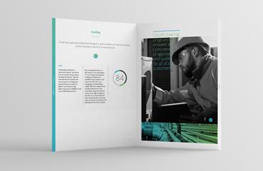 Image of London, Digital – Print & Design