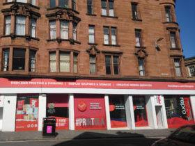 Image of Glasgow