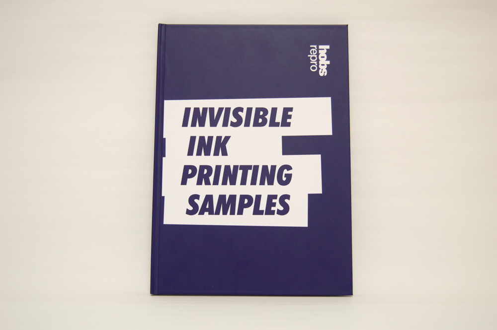 Hobs Repro install invisible ink printers across the country