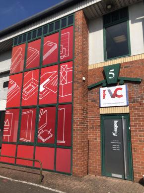 Image of Bristol – Visual Communications