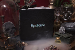 Hobs Repro launch 'Spellbound: A Grimoire of Magical Digital Print'
