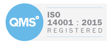 Hobs Repro achieve ISO 14001 accreditation